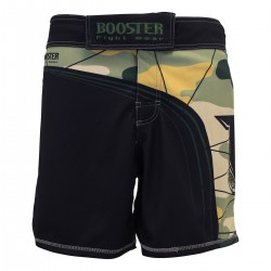 "MMA Shorts Booster ""MMA PRO"""