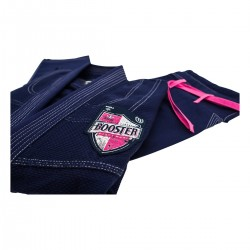 BJJ GI's Female Booster...