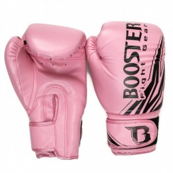 "Pink Boxing Gloves Booster ""BT CHAMPION"""