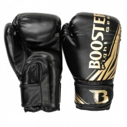 "Black Boxing Gloves Booster ""BT CHAMPION"""