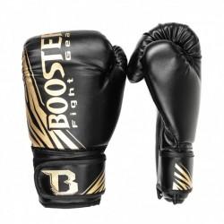 "Black Boxing Gloves Booster ""BT CHAMPION"""