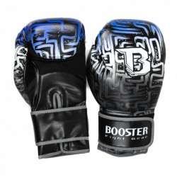 "Blue Boxing Gloves Booster ""BT LABYRINT"""