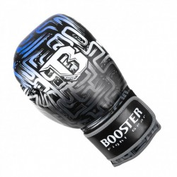 "Blue Boxing Gloves Booster ""BT LABYRINT"""