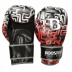 "Red Boxing Gloves Booster ""BT LABYRINT"""
