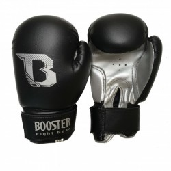 "Silver Boxing Gloves Booster ""BT Kids Duo"""
