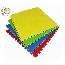 Puzzle Mats for sports