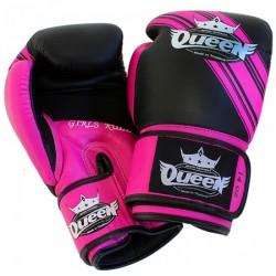 """Gants de Boxe Queen """"BGQ..."""