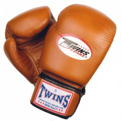 "Boxing Gloves Twins ""Retro"""