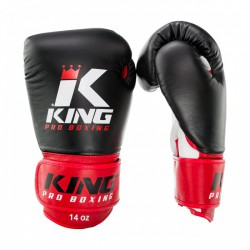 "Gants de Boxe King ""KPB/BG"""